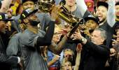 2016 NBA Finals All Games Recap and Analysis