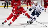 Red Wings vs Lightning