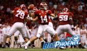 Alabama Crimson Tide CFB