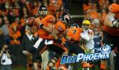 Oregon State Beavers CFB