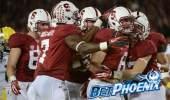 Stanford Cardinal CFB
