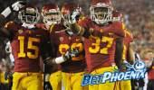 USC Trojans CFB