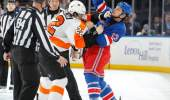 Saturday's NHL Pick - Rangers vs Flyers Preview