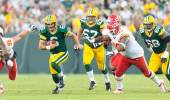 Monday Night Football Predictions: Chiefs vs Packers Game Preview