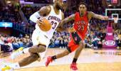 Eastern Conference Finals Preview: Raptors vs Cavaliers