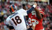 Denver Broncos vs. Kansas City Chiefs