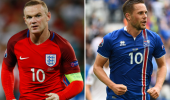 Euro Cup Betting: England vs Iceland