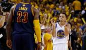 Golden State Warriors vs Cleveland Cavaliers Game 3
