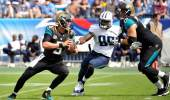 Titans vs. Jaguars Thursday Night Football Analysis