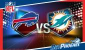 Bills vs. Dolphins NFL Thursday Night Football