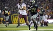 Oregin Ducks vs Arizona State NCAAF