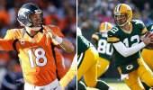 Packers vs Broncos betting