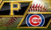 MLB Wild Card Game Pick: Cubs vs. Pirates