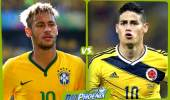 Betting Pick World Cup Quarterfinals Brazil vs Colombia