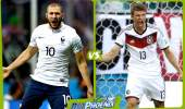 Betting Pick World Cup Quarterfinals France vs Germany