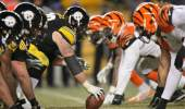 NFL Betting Preview: Pittsburgh Steelers vs Cincinnati Bengals