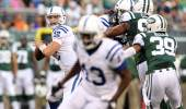 New York Jets vs. Indianapolis Colts