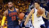 Game 6 NBA Finals Warriors vs Cavaliers