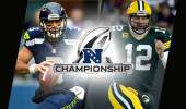 Seahawks vs Packers NFC Championship Pick