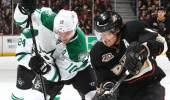 Dallas Stars vs Anaheim Ducks