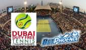 dubai tennis championship 2014