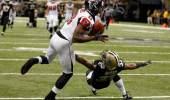 Falcons vs Saints Predictions