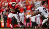 Thursday Night Football: Kansas City Chiefs vs. Oakland Raiders