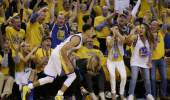 Warriors Look to End Series on Game 5 Tonight