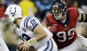Thursday Night NFL Predictions: Colts vs Texans Odds