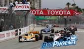 2014 Toyota Grand Prix
