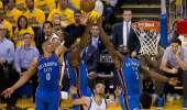 Thunder vs Warriors: Game 2 Western Conference Finals