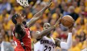 NBA Eastern Conference Finals Game 4: Raptors vs Cavaliers