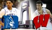 NCAA National Championship: Duke vs Wisconsin