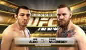 UFC 189 Odds: Conor Mcgregor vs Jose Aldo