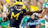 Michigan Wolverines CFB