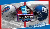 NFL Hall of Fame Game 2014
