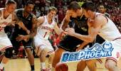Boilermakers at Badgers NCAAB