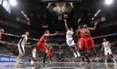 Spurs vs. Trailblazers: Picking A Winner Against The Odds