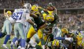 Dallas Cowboys vs Green Bay Packers - NFC Divisional