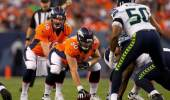 Seahawks vs Broncos 2014