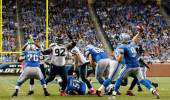 Monday Night Football: Lions vs. Seahawks Betting Preview