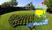 2014 Masters Golf