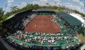 2014 US Men's Clay Court Championship