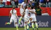 Women's World Cup Soccer: USA vs Germany Prediction