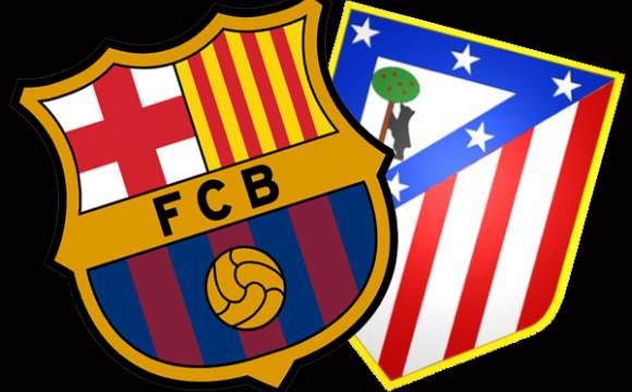 """""""Barcelona vs Atletico Madrid"""" La Liga-ийн түрүүг шийдэх тоглолт - Шууд үзэх"""