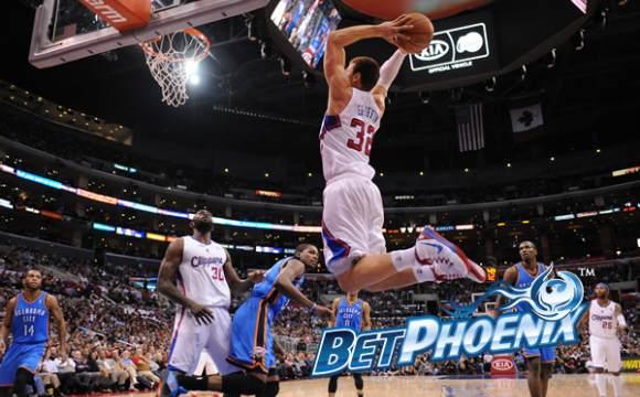 La Clippers Vs Oklahoma City Thunder Prediction