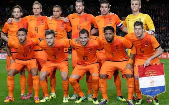 soccer holland football teams - photo #37