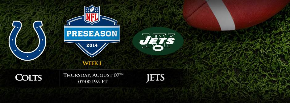 Bet on NFL Preseason