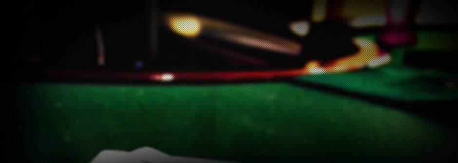 Baccarat, Blackjack & Roulette