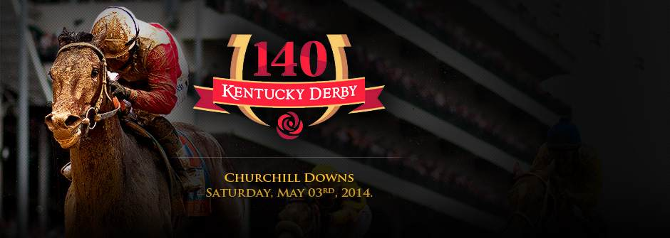140 Kentucky Derby